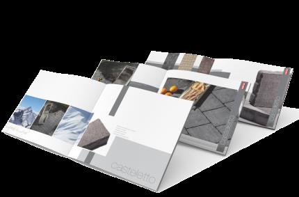 Katalog produktowy, Klient:CERTUS