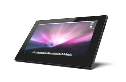 Tablet: projekt własny