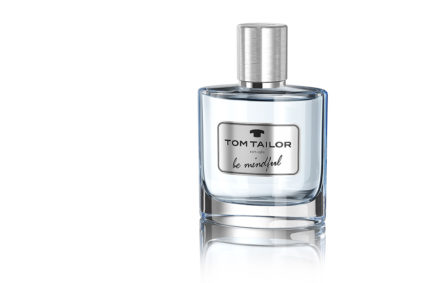 Perfumy Tom Tailor, Klient: LUXESS GERMANY