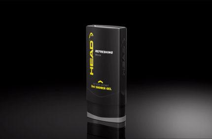 Prezentacja produktu, Klient LUXESS/ HEAD